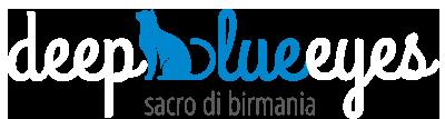 Logo Deep Blue Eyes